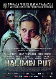 VIDEO: trailer filma Halimin put
