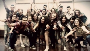 Footloose u BNP-u