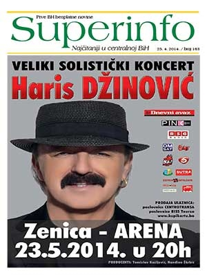 Download Superinfo 163.