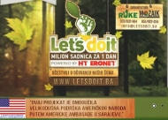 Lets do it: milion sadnica za dan