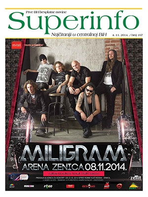 Download Superinfo 167.