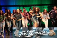 Footloose u Zenici 22.10. u 20h