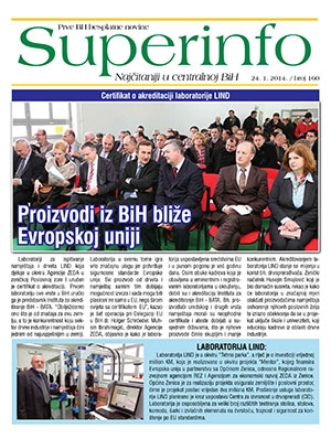 Download Superinfo 160.
